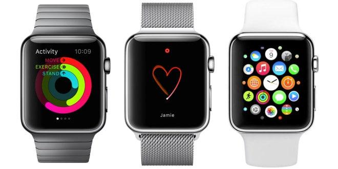 Apple a-il déjà gagné la guerre de la montre connectée ?