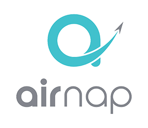 Airnap Logo