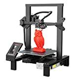Imprimante 3D Haute Précision, DIGGRO Alpha-3 Imprimante 3D avec 4,3'' Écran Tactile, Grand Volume d'impression 220mm*220mm*250mm, Détection Rupture de Filament et Reprise de Dernière Impression