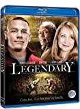 Legendary [Blu-ray]