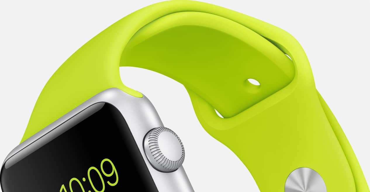 Apple Watch, que va donner la montre connectée d'Apple ?