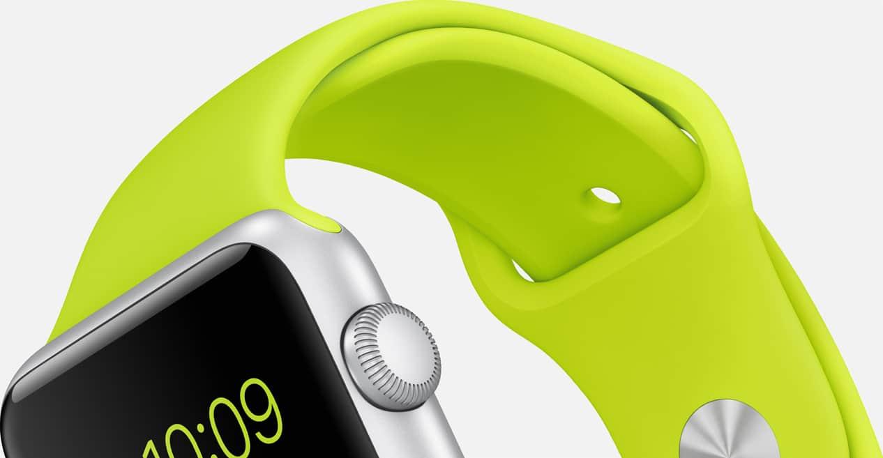Apple Watch, que va donner la montre connectée d'Apple ?