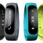 Huawei innove avec un bracelet connecté oreillette bluetooth