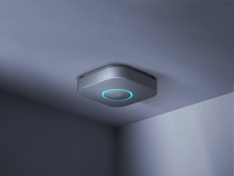 Selon un employé de Google il faut éviter les détecteurs de fumée Nest