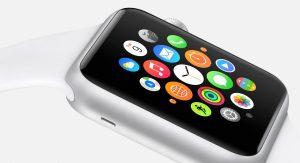 Les plus de l'Apple Watch par rapport aux autres