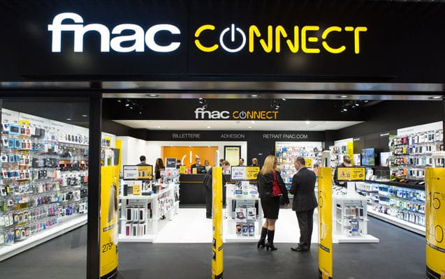 Fnac Connect Angoulème
