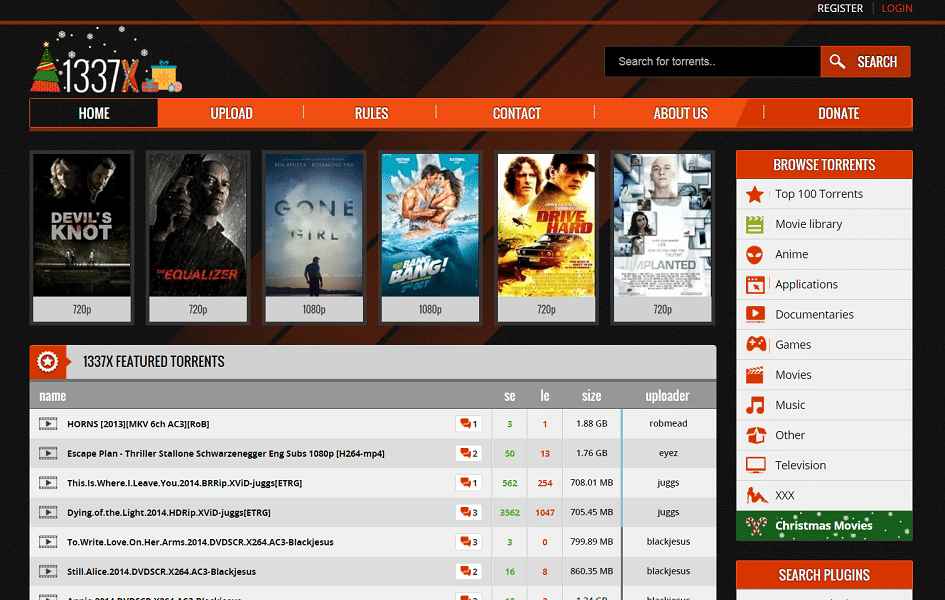 how to download movies from ftp sites