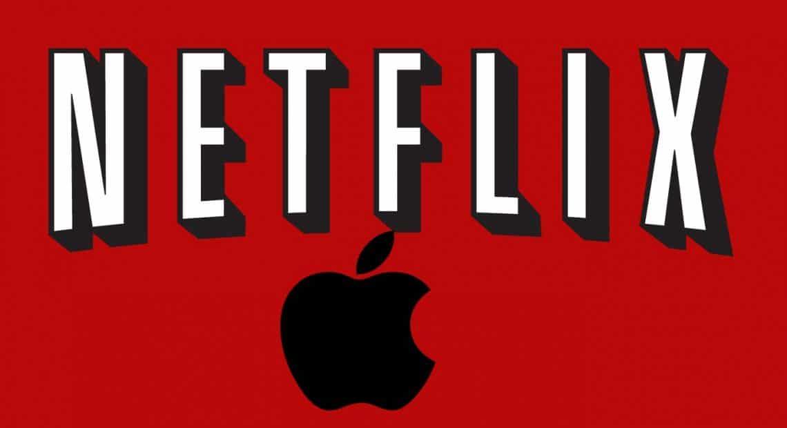 Netflix Apple