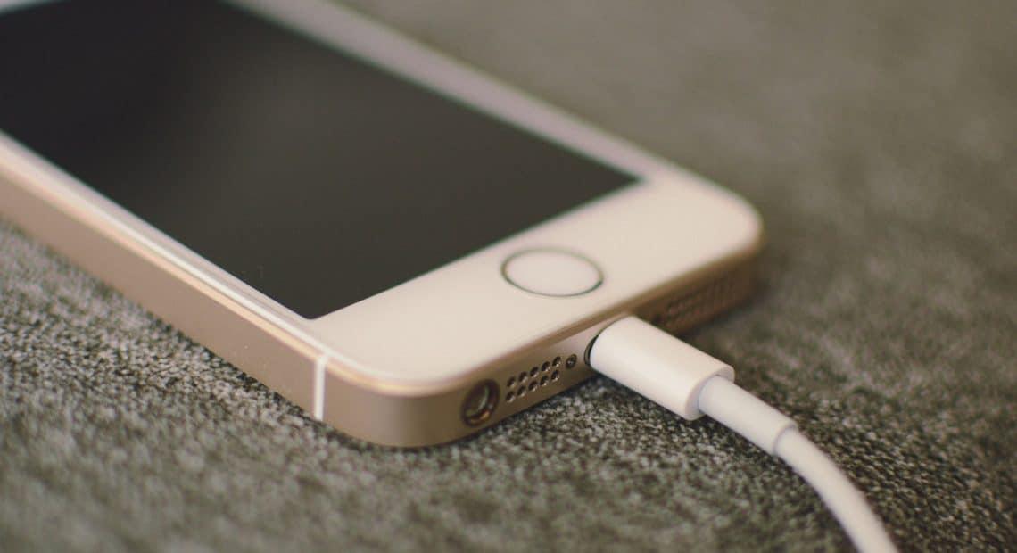 technologies pour recharger son portable