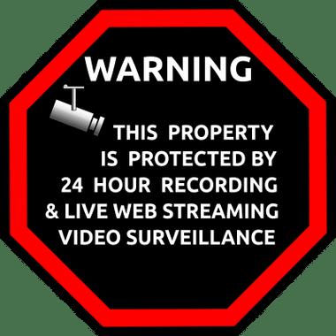 Panneaux de surveillance